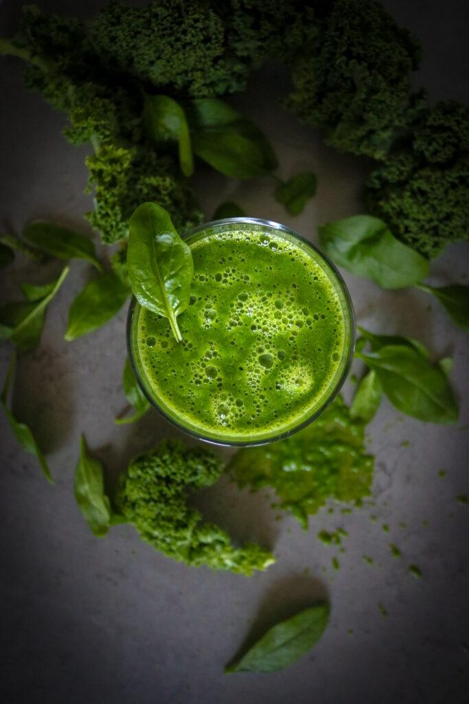gröna kuren