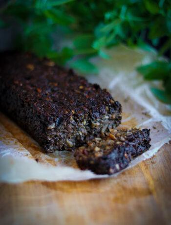 Växtbaserad stek