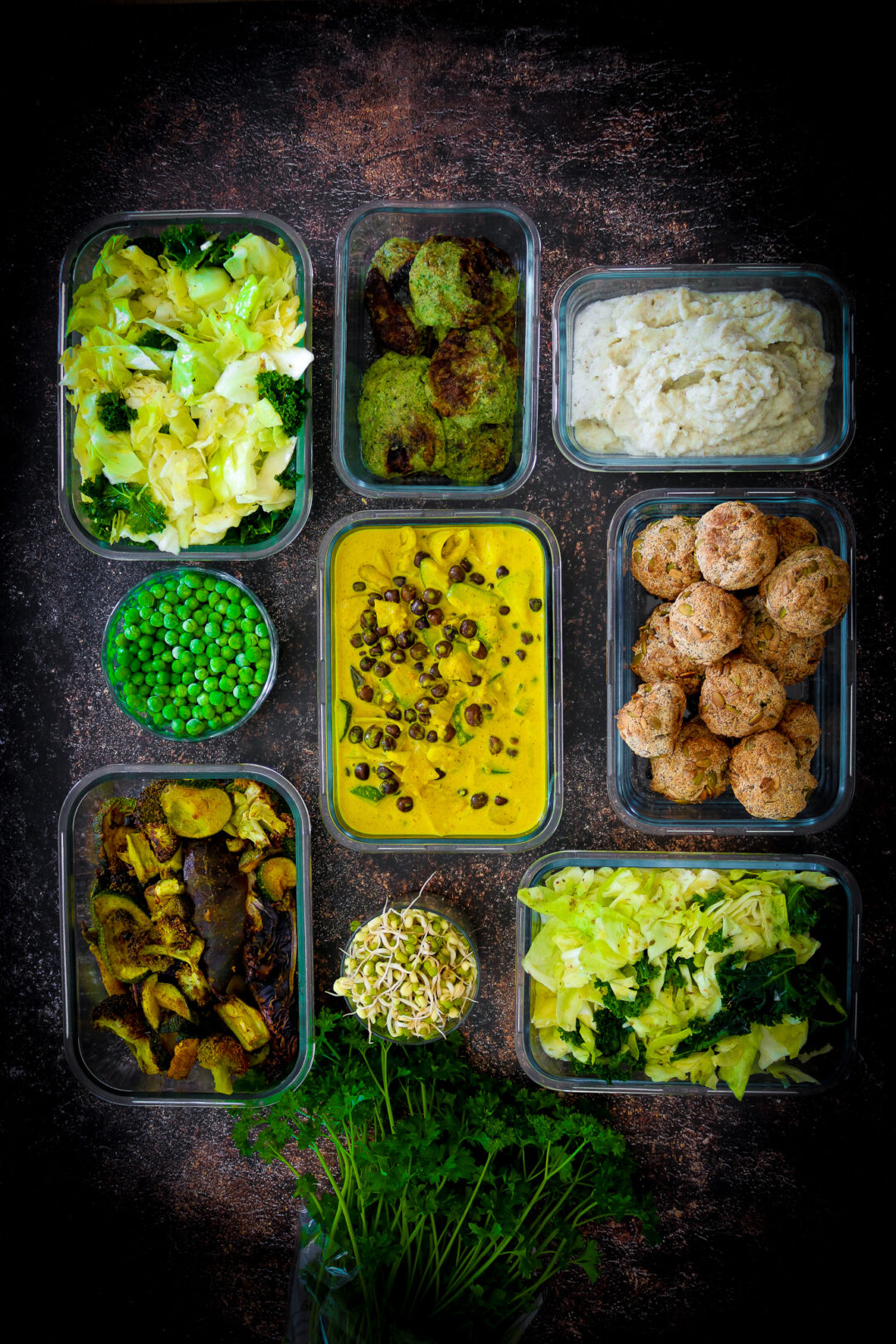 antiinflammatoriskt meal prep