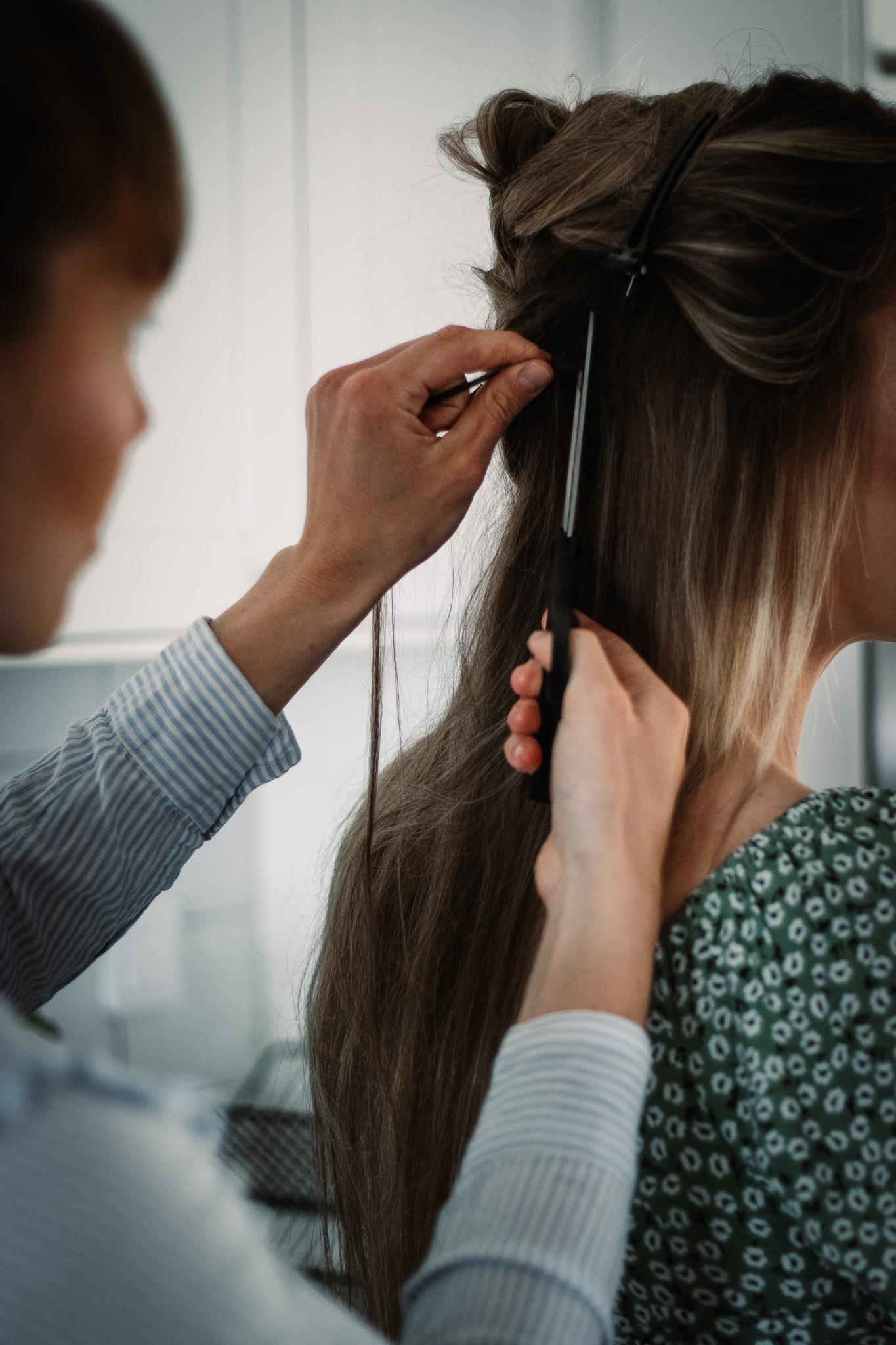 Provresultatet på hårmineralsanalysen